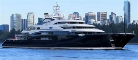 bill gates boat inside www imgkid the image kid