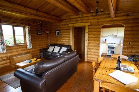 Woodpecker Log Cabin by Luxury Log Cabin Breaks Suffolk Woodpecker Lodge