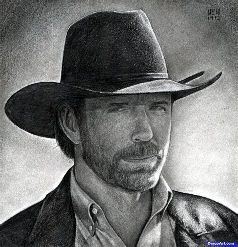 best chuck norris lines how to draw chuck norris chuck norris step by step