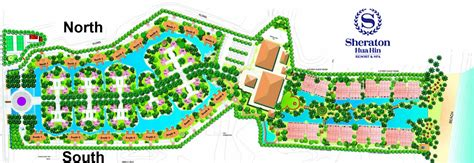 layout plan resort resort layout blue lagoon hua hin villas and apartments