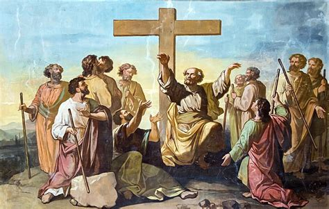 Aux Origines De L Eglise Du Puy Racines Pa 239 Ennes Et