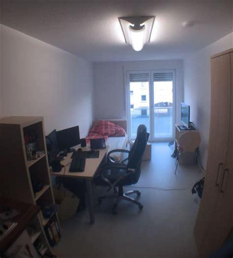 4 zimmer wohnung in heilbronn zentrales zimmer appartment in dem studentenwohnheim