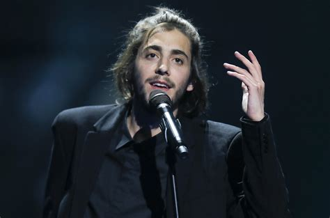eurovision song contest portugal s salvador sobral