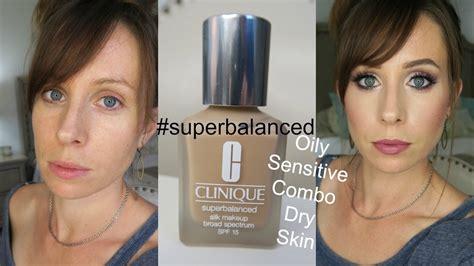 Dan Review Foundation Makeover Clinique Superbalanced Makeup Reviews Saubhaya Makeup