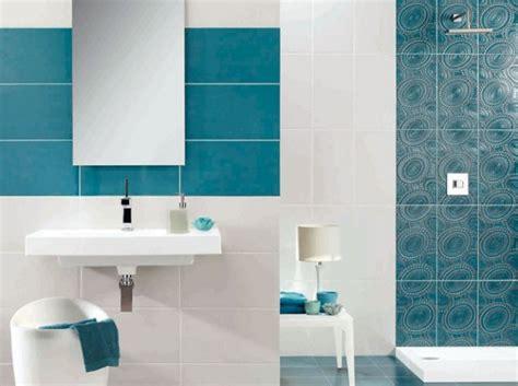 inspiration d 233 co salle de bain bleu