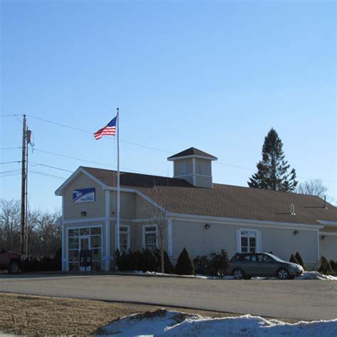 post office town of machiasport maine