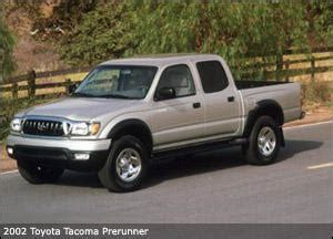 car engine manuals 2002 toyota tacoma xtra on board diagnostic system 2002 toyota tacoma partsopen