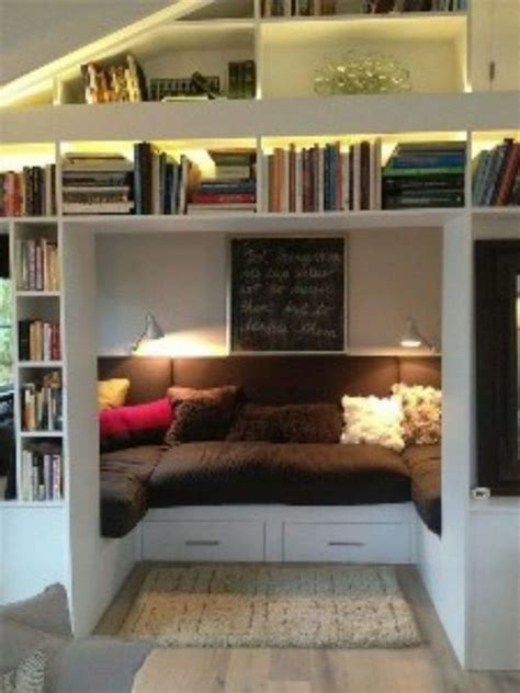 nook room book nook houses and decor pinterest