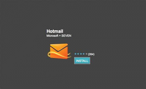 hotmail app for android hotmail app android extremetech