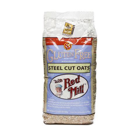 Bob S Mill Gluten Free Steel Cut Oats gluten free steel cut oats by bob s mill thrive market