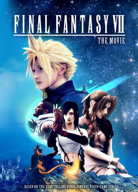 film final fantasy 1 ff7 movie video search engine at search com