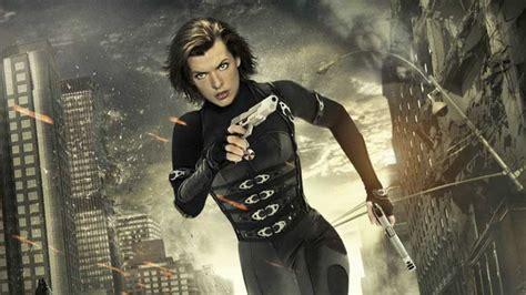 misteri film resident evil resident evil movie sequel in the works will be filmed in