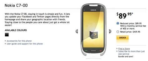 günstigstes smartphone ohne vertrag 73 videotron in kanada hat jetzt das nokia c7 nokia e73
