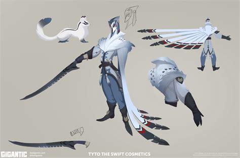 concept design gigantic concept art by devon cady lee concept art world