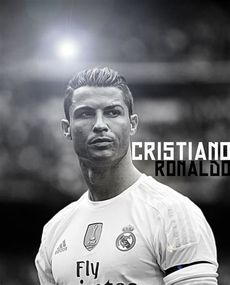 Lukisan Dinding Canvas Cristiano Ronaldo Model 1 No Frame cristiano ronaldo by hariharanvishal on deviantart