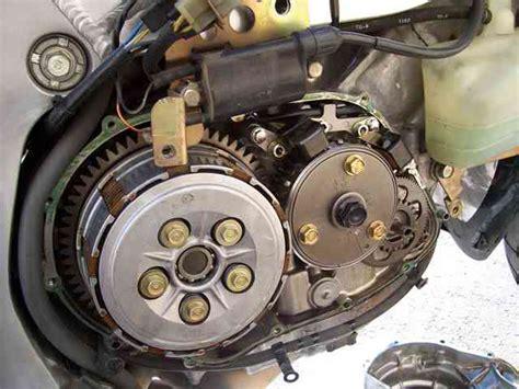 tensar cadena moto ybr 125 sustituci 243 n discos embrague