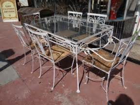 Cheap Wrought Iron Patio Furniture by Patio Antique Wrought Iron Patio Furniture Home