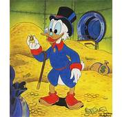 Uncle Scrooge  Famous Cartoon