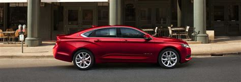 chevy impala safety the 2017 chevrolet impala safety and security