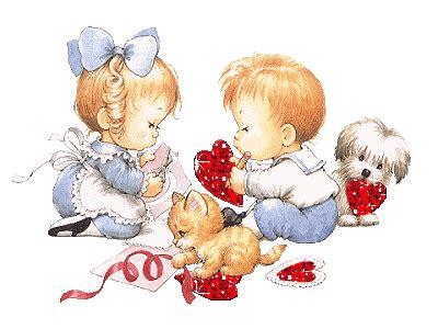 imagenes infantiles romanticas dibujos en movimiento animados archivos dibujos de amor