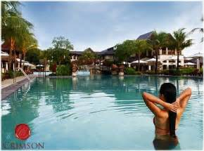 Separate Bath And Shower crimson beach resort spa cebu mactan luxury resorts