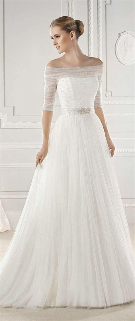 25  best ideas about Timeless Wedding Dresses on Pinterest