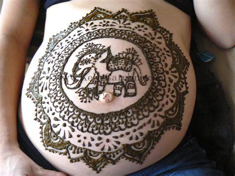 henna tattoo designs for pregnant bellies michigan henna belly design caroline