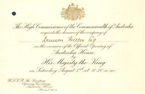Invitation Letter Sle For Grand Opening Invitation Letter For Opening Ceremony Of Hospital Wedding Invitation Ideas