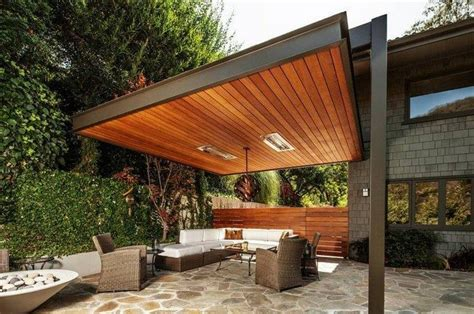 wooden pergola with roof refreshing modern pergola design ideas decor around the