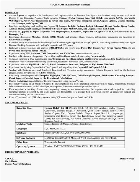 junior oracle dba sle resume sle resume research