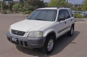 2001 Honda Crv Reviews 2001 Honda Cr V Pictures Cargurus