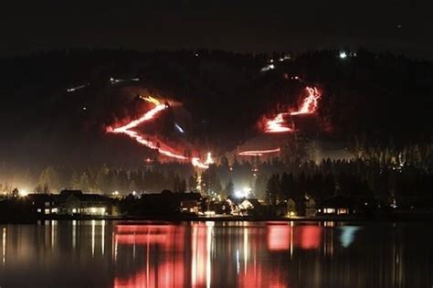 new years fireworks in california new year s fireworks and at 6 california ski resorts latimes