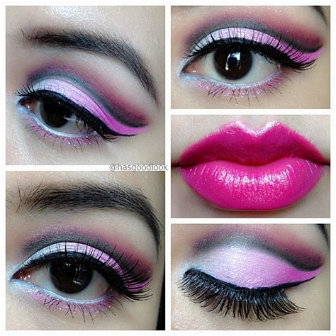Eyeshadow Sariayu Warna Pink sariayu eyeshadow trend warna series swatches and review