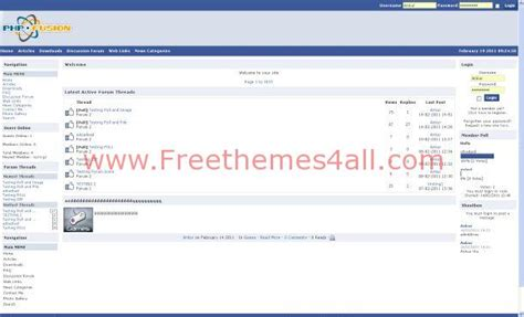 facebook themes dawnload facebook clone script and template free download