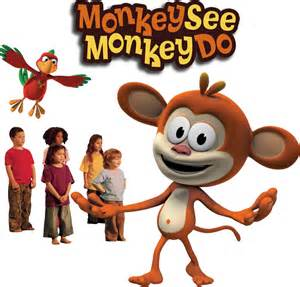 Monkey See Monkey Do Club Monkey See Monkey Do
