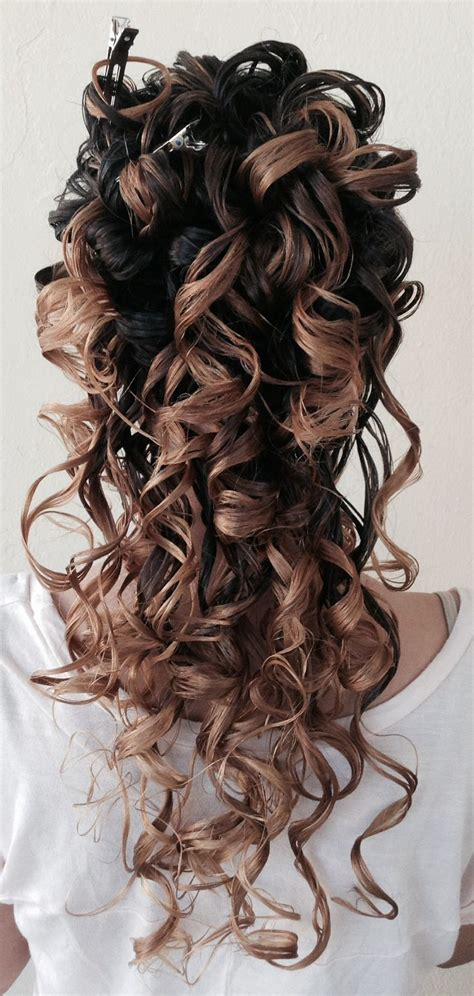 Quinceanera hairdos long hair   HairStyle Ideas in 2018