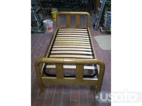 strutture letto singolo letto singolo doghe legno offertes agosto clasf