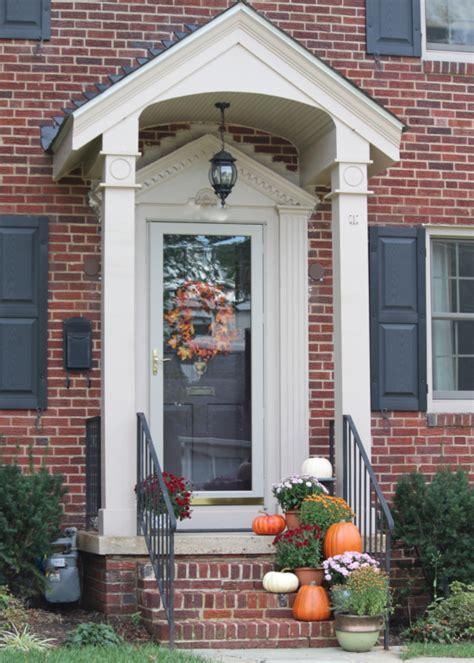 Front Door Stoop Front Door Stoop Designs Home Garden Design