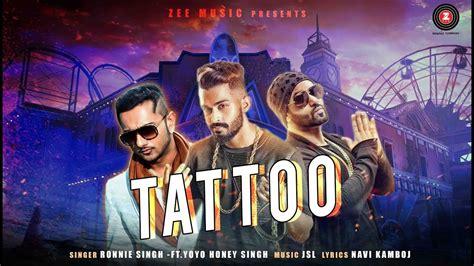 Tattoo Mp4 Hd Song Download | 100 7 tattoo song lyrics kadir best punjabi songs