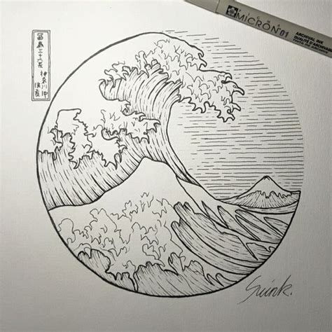 the great wave tattoo the great wave search and