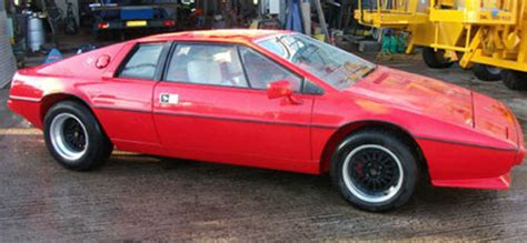 seventies lotus car model ebay 1970s lotus esprit series ii sports car