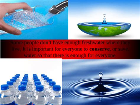 Sle Water Powerpoint Template 9 Free Documents Save Water Powerpoint Presentation Free