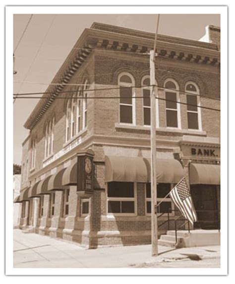 Table Rock Bank by About Us