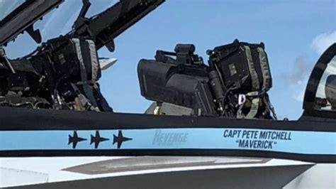 Top Gun 9 top gun maverick set photos reveal return of tom cruise