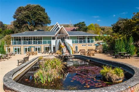 ventnor botanic gardens ventnor botanic garden isle of wight