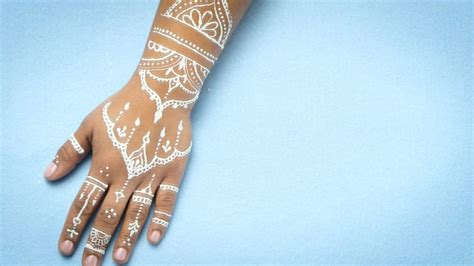 white henna tattoo near me 25 best ideas about henna designs on pinterest henna
