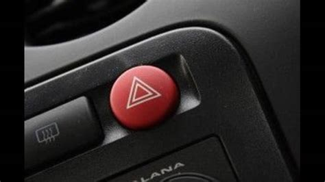 How To Turn Hazard Lights by When Do You Need To Use Your Hazard Lights