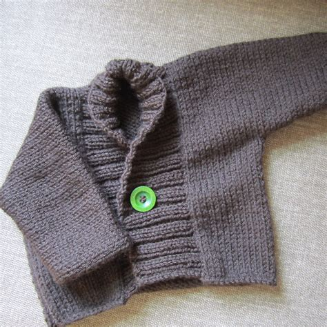 simple baby jumper knitting pattern easy to knit baby sweater pattern cardigan with buttons