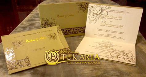 contoh tulisan  souvenir pernikahan