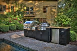 Simple Outdoor Kitchen Ideas 4 Awesome Ideas For Your Outdoor Kitchen